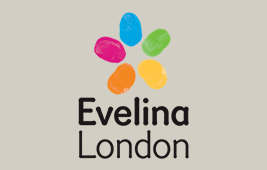 Click for Evelina London Children's Hospital