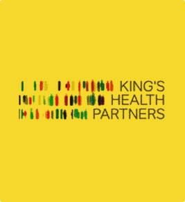 Click for King's Health Partners